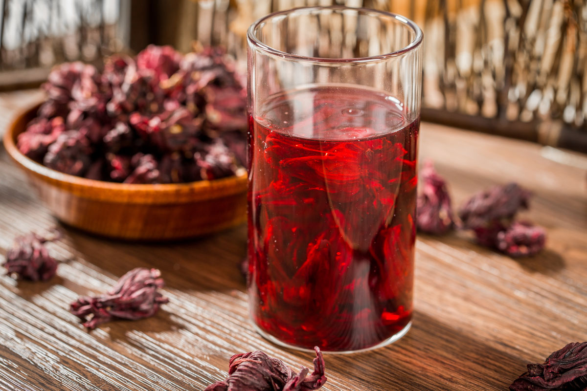 洛神花有什么用能天天喝吗  洛神花茶的功效与禁忌你了解吗
